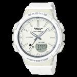 นาฬิกา Casio Baby-G for Running BGS-100 Step Tracker series รุ่น BGS-100-7A1 ของแท้ รับประกัน1ปี