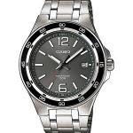นาฬิกา คาสิโอ Casio STANDARD Analog'men รุ่น MTP-1373D-8AV ของแท้ รับประกันศูนย์ 1 ปี