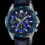 นาฬิกา Casio EDIFICE CHRONOGRAPH รุ่น ERF-557BL-2AV ของแท้ รับประกันศูนย์ 1 ปี