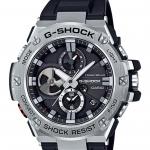 นาฬิกา Casio G-Shock G-STEEL wtih Blutooth series รุ่น GST-B100-1A ของแท้ รับประกัน1ปี