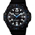 นาฬิกา คาสิโอ Casio SOLAR POWERED รุ่น MRW-S300H-1B2V ของแท้ รับประกันศูนย์ 1 ปี