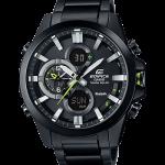 นาฬิกา คาสิโอ Casio EDIFICE Bluetooth with Smartphone รุ่น ECB-500DC-1A ของแท้ รับประกันศูนย์ 1 ปี