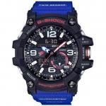 นาฬิกา Casio G-SHOCK x TEAM LAND CRUISER Mudmaster Limited 35th Anniversary Collaboration series รุ่น GG-1000TLC-1A ของแท้ รับประกันศูนย์ 1 ปี