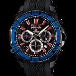 นาฬิกา คาสิโอ Casio EDIFICE CHRONOGRAPH รุ่น EFR-534RBP-1A Red Bull Racing ลิมิเต็ดเอดิชัน ของแท้ รับประกันศุนย์ 1 ปี