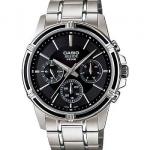 นาฬิกา คาสิโอ Casio BESIDE MULTI-HAND รุ่น BEM-311D-1AV ของแท้ รับประกันศูนย์ 1 ปี