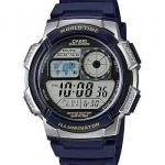 นาฬิกา Casio 10 YEAR BATTERY รุ่น AE-1000W-2AV ของแท้ รับประกัน 1 ปี