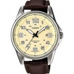 นาฬิกา คาสิโอ Casio STANDARD Analog'men รุ่น MTP-1372L-9BV ของแท้ รับประกันศูนย์ 1 ปี