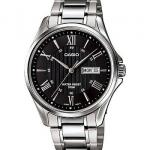 นาฬิกา คาสิโอ Casio STANDARD Analog'men รุ่น MTP-1384D-1AV ของแท้ รับประกันศูนย์ 1 ปี