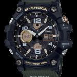 นาฬิกา Casio G-Shock MUDMASTER GSG-100 series รุ่น GSG-100-1A3 ของแท้ รับประกันศูนย์ 1 ปี
