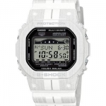 นาฬิกา Casio G-Shock G-LIDE GWX-5600 Wooden Surfboard Pattern series รุ่น GWX-5600WA-7 ของแท้ รับประกันศูนย์ 1 ปี