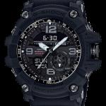 นาฬิกา Casio G-Shock 35th Anniversary Limited Edition BIG BANG BLACK series รุ่น GG-1035A-1A ของแท้ รับประกัน1ปี