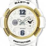 นาฬิกา Casio Baby-G Limited Girls' Generation รุ่น BGA-210GGB-7B ของแท้ รับประกันศูนย์ 1 ปี