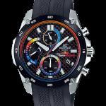 นาฬิกา Casio EDIFICE Scuderia Toro Rosso by Red Bull Limited Edition ลิมิเต็ดเอดิชัน รุ่น EFR-557TRP-1A ของแท้ รับประกันศูนย์ 1 ปี