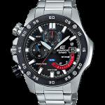 นาฬิกา Casio EDIFICE CHRONOGRAPH รุ่น ERF-558DB-1AV ของแท้ รับประกันศูนย์ 1 ปี