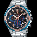 นาฬิกา Casio EDIFICE Scuderia Toro Rosso by Red Bull Limited Edition ลิมิเต็ดเอดิชัน รุ่น EFR-554TR-2A ของแท้ รับประกันศูนย์ 1 ปี