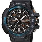 นาฬิกา คาสิโอ Casio G-Shock GRAVITY MASTER Premium Model รุ่น GW-A1100-2A ของแท้ รับประกันศูนย์ 1 ปี