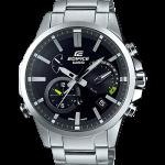 นาฬิกา Casio EDIFICE Bluetooth with Smartphone รุ่น EQB-700D-1A ของแท้ รับประกันศูนย์ 1 ปี