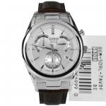 นาฬิกา คาสิโอ Casio BESIDE CHRONOGRAPH รุ่น BEM-508L-7AV ของแท้ รับประกันศูนย์ 1 ปี