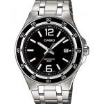 นาฬิกา คาสิโอ Casio STANDARD Analog'men รุ่น MTP-1373D-1AV ของแท้ รับประกันศูนย์ 1 ปี