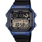 นาฬิกา คาสิโอ Casio 10 YEAR BATTERY รุ่น AE-1300WH-2AV ของแท้ รับประกันศูนย์ 1 ปี
