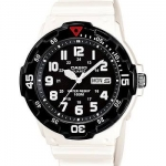 นาฬิกา คาสิโอ Casio STANDARD Analog'men รุ่น MRW-200HC-7BV ของแท้ รับประกันศูนย์ 1 ปี
