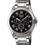 นาฬิกา คาสิโอ Casio STANDARD Analog'men รุ่น MTP-E301D-1BV ของแท้ รับประกันศุนย์ 1 ปี
