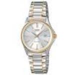 นาฬิกา คาสิโอ Casio STANDARD Analog'women รุ่น LTP-1183G-7ADR ของแท้ รับประกันศูนย์ 1 ปี