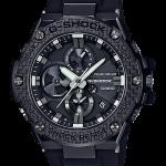 นาฬิกา Casio G-Shock G-STEEL wtih Blutooth series รุ่น GST-B100X-1A ของแท้ รับประกัน1ปี