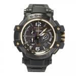 นาฬิกา Casio G-SHOCK นักบิน GRAVITYMASTER GPS Hybrid Wave Captor รุ่น GPW-1000FC-1A9 ของแท้ รับประกันศูนย์ 1 ปี