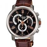 นาฬิกา คาสิโอ Casio BESIDE CHRONOGRAPH รุ่น BEM-506GL-1AV ของแท้ รับประกันศูนย์ 1 ปี