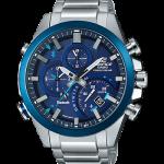 นาฬิกา Casio EDIFICE Bluetooth with Smartphone รุ่น EQB-501DB-1A ของแท้ รับประกันศูนย์ 1 ปี