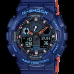 นาฬิกา CASIO G-SHOCK รุ่น GA-100L-2A