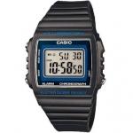 นาฬิกา คาสิโอ Casio STANDARD DIGITAL รุ่น W-215H-8AV ของแท้ รับประกันศูนย์ 1 ปี