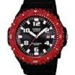 นาฬิกา คาสิโอ Casio SOLAR POWERED รุ่น MRW-S300H-4BV ของแท้ รับประกันศูนย์ 1 ปี