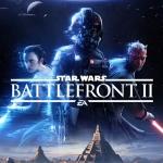PS4 STAR WARS BATTLEFRONT 2 (Z3EN)