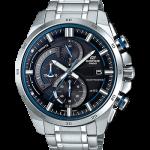นาฬิกา Casio EDIFICE CHRONOGRAPH Solar Powered รุ่น EQS-600D-1A2 ของแท้ รับประกันศูนย์ 1 ปี
