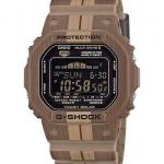นาฬิกา Casio G-Shock G-LIDE GWX-5600 Wooden Surfboard Pattern series รุ่น GWX-5600WB-5 ของแท้ รับประกันศูนย์ 1 ปี
