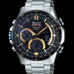 นาฬิกา คาสิโอ Casio EDIFICE ANALOG-DIGITAL รุ่น ERA-300RB-1A Red Bull Racing ลิมิเต็ดเอดิชัน ของแท้ รับประกันศูนย์ 1 ปี