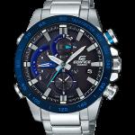 นาฬิกา Casio EDIFICE Bluetooth with Smartphone รุ่น EQB-800DB-1A ของแท้ รับประกันศูนย์ 1 ปี