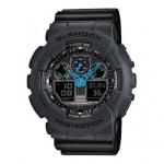 นาฬิกา คาสิโอ Casio G-Shock Limited model รุ่น GA-100C-8A (หายากมาก) ของแท้ รับประกันศูนย์ 1 ปี