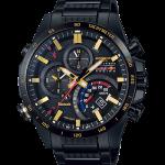 นาฬิกา คาสิโอ Casio EDIFICE Limited Red Bull Racing ลิมิเต็ดเอดิชัน รุ่น EQB-500RBK-1A (CMG) ของแท้ รับประกันศูนย์ 1 ปี