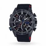นาฬิกา Casio EDIFICE Bluetooth Scuderia Toro Rosso by Red Bull Limited Edition ลิมิเต็ดเอดิชัน รุ่น EQB-501TRC-1A ของแท้ รับประกันศูนย์ 1 ปี