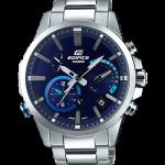 นาฬิกา Casio EDIFICE Bluetooth with Smartphone รุ่น EQB-700D-2A ของแท้ รับประกันศูนย์ 1 ปี