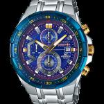 นาฬิกา คาสิโอ Casio EDIFICE INFINITI Red Bull Racing Limited ลิมิเต็ดเอดิชัน รุ่น EFR-539RB-2A ของแท้ รับประกันศูนย์ 1 ปี