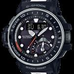 นาฬิกา Casio G-Shock GULFMASTER Quad Sensor สายข้อแข็งแบบกำไล รุ่น GWN-Q1000MCA-1B (ไม่วางขายในไทย) ของแท้ รับประกันศูนย์ 1 ปี