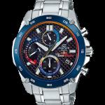 นาฬิกา Casio EDIFICE Scuderia Toro Rosso by Red Bull Limited Edition ลิมิเต็ดเอดิชัน รุ่น EFR-557TR-1A ของแท้ รับประกันศูนย์ 1 ปี