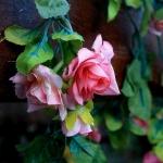 ดอกไม้ประดิษฐ์