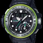 นาฬิกา คาสิโอ Casio G-Shock GULFMASTER 4-sensors Limitd Master of G ชุด Master in Marine Blue series รุ่น GWN-Q1000MB-1A ของแท้ รับประกันศูนย์ 1 ปี