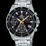 นาฬิกา Casio EDIFICE Chronograph EFV-540 series รุ่น EFV-540D-1A9V ของแท้ รับประกันศูนย์ 1 ปี