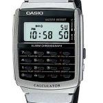 นาฬิกา คาสิโอ Casio Data Bank รุ่น CA-56-1D ของแท้ รับประกันศูนย์ 1 ปี